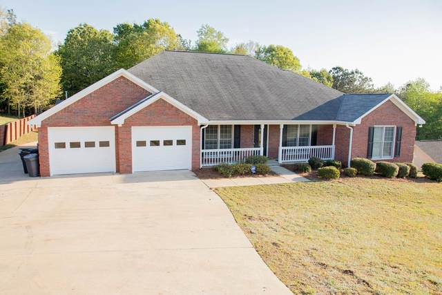 5980 Walters Loop, COLUMBUS, GA 31907 (MLS #184858) :: Haley Adams Team