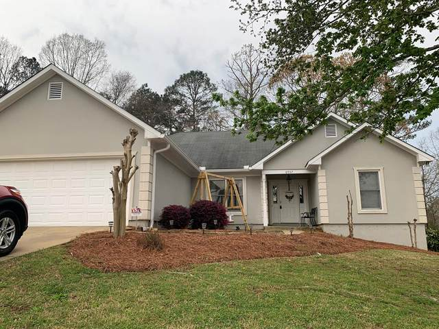 COLUMBUS, GA 31904 :: Kim Mixon Real Estate
