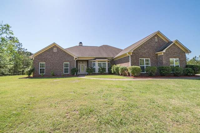 87 Richardson Court, FORTSON, GA 31808 (MLS #184880) :: Kim Mixon Real Estate