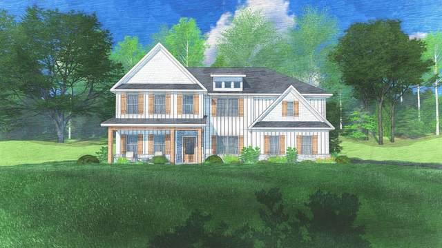 Homesite 77 Hanson Court, FORTSON, GA 31808 (MLS #184881) :: Kim Mixon Real Estate