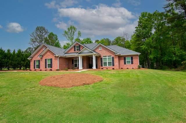8607 Ga Hwy 315, CATAULA, GA 31804 (MLS #184882) :: Kim Mixon Real Estate