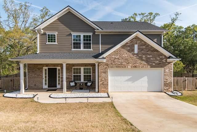 89 Cypress Court, HAMILTON, GA 31811 (MLS #184886) :: Kim Mixon Real Estate