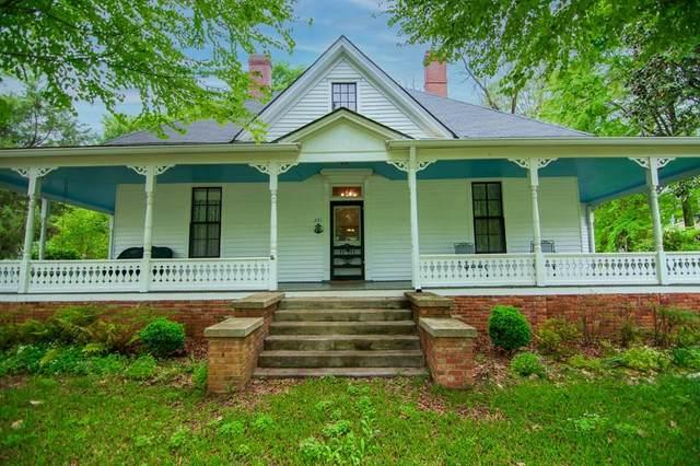 231 Hamilton Square Street, HAMILTON, GA 31831 (MLS #184893) :: Kim Mixon Real Estate