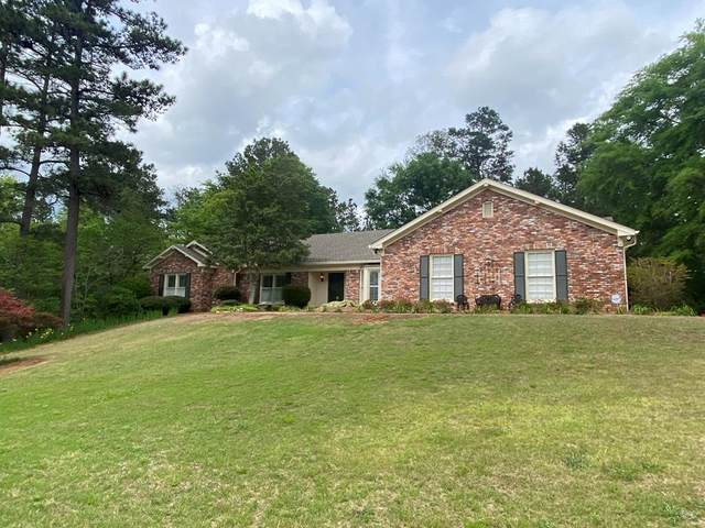 9 Stonewood Court, COLUMBUS, GA 31904 (MLS #184896) :: Kim Mixon Real Estate