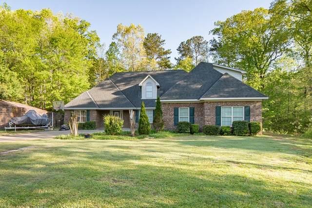 558 Lake Harding Drive, HAMILTON, GA 31811 (MLS #184917) :: Kim Mixon Real Estate