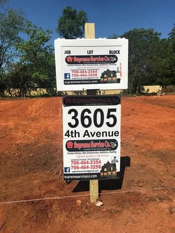 3605 4TH AVENUE, COLUMBUS, GA 31904 (MLS #184977) :: Kim Mixon Real Estate