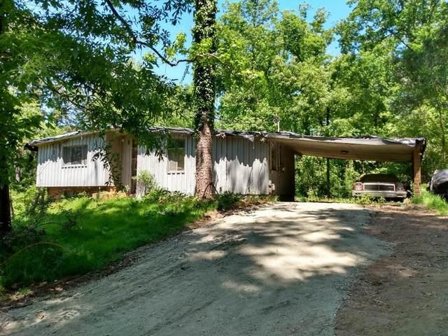 222 Cascade Road, COLUMBUS, GA 31904 (MLS #184992) :: Kim Mixon Real Estate