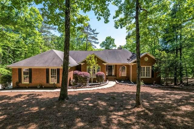 673 Rocky Shoals Drive, MIDLAND, GA 31820 (MLS #184994) :: Kim Mixon Real Estate
