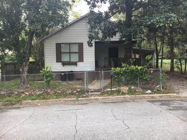 1841 Spring Circle, COLUMBUS, GA 31904 (MLS #185005) :: Kim Mixon Real Estate