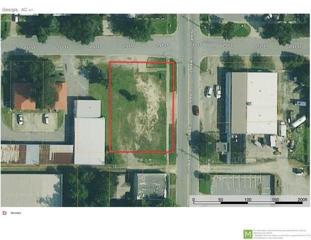 2021 12TH AVENUE, COLUMBUS, GA 31901 (MLS #185083) :: Kim Mixon Real Estate
