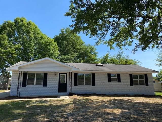 6212 Newick Drive, COLUMBUS, GA 31907 (MLS #185095) :: Kim Mixon Real Estate