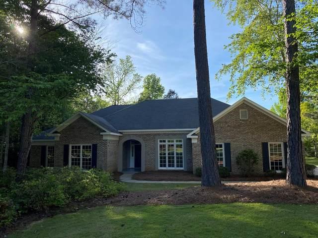 9169 Pinewood Drive, COLUMBUS, GA 31909 (MLS #185105) :: Haley Adams Team