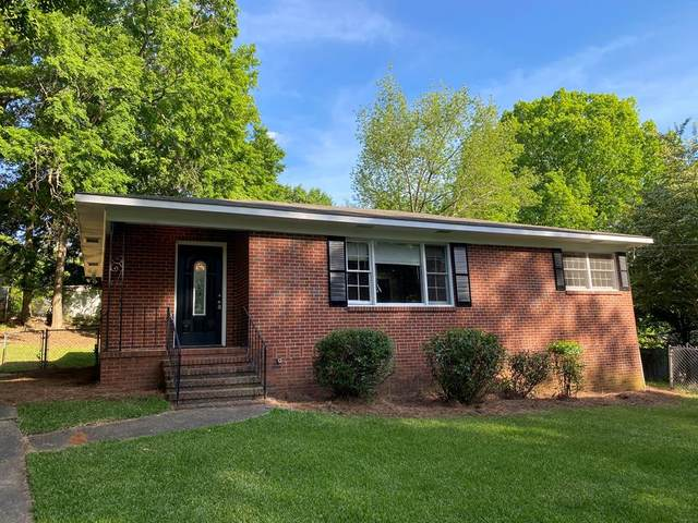 5094 Hale Drive, COLUMBUS, GA 31904 (MLS #185108) :: Kim Mixon Real Estate