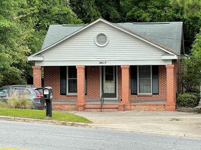 3627 Edgewood Road, COLUMBUS, GA 31907 (MLS #185150) :: Haley Adams Team