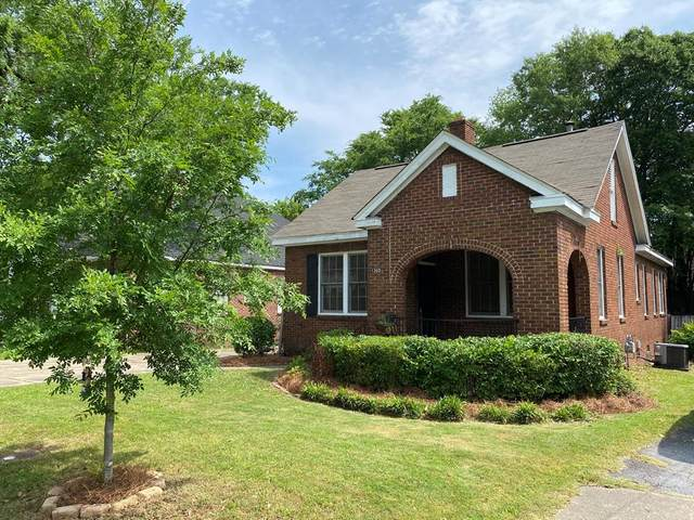 1260 Peacock Avenue, COLUMBUS, GA 31906 (MLS #185167) :: Kim Mixon Real Estate