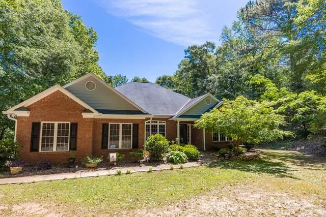 67 Bugle Brook Court, MIDLAND, GA 31820 (MLS #185206) :: Kim Mixon Real Estate