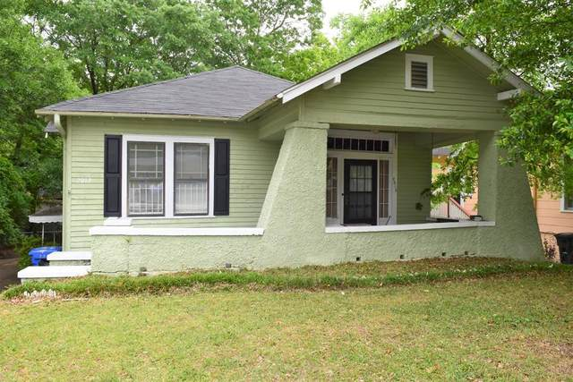 2012 17TH AVENUE, COLUMBUS, GA 31901 (MLS #185209) :: Kim Mixon Real Estate