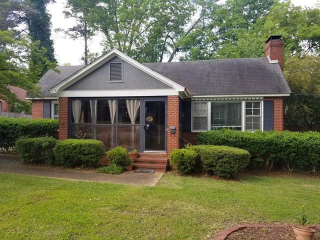 1905 Shannon Drive, COLUMBUS, GA 31901 (MLS #185219) :: Kim Mixon Real Estate