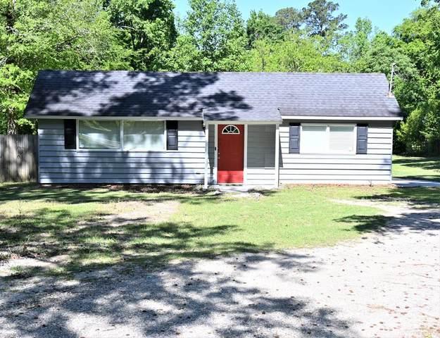 5917 Morningside Drive, COLUMBUS, GA 31909 (MLS #185226) :: Kim Mixon Real Estate