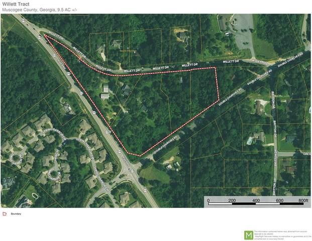 7300 River Road, COLUMBUS, GA 31904 (MLS #185246) :: Kim Mixon Real Estate
