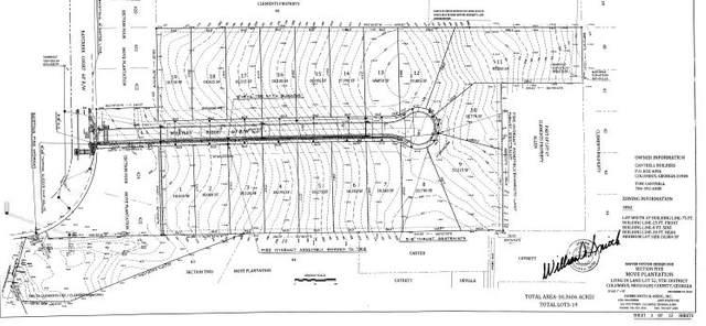 816 Baycreek Court, COLUMBUS, GA 31907 (MLS #185250) :: Kim Mixon Real Estate