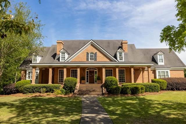 8620 Midland Road, MIDLAND, GA 31820 (MLS #185283) :: Kim Mixon Real Estate