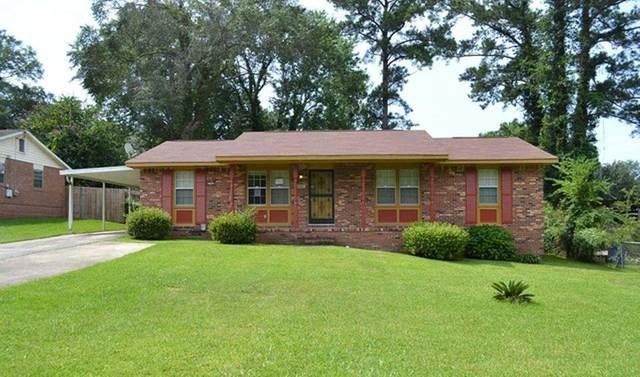 4844 Bruning Street, COLUMBUS, GA 31907 (MLS #185360) :: Kim Mixon Real Estate