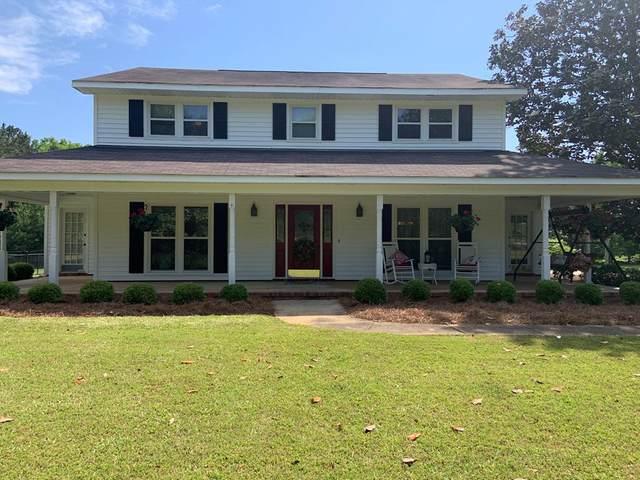 7707 Midland Road, MIDLAND, GA 31820 (MLS #185379) :: Kim Mixon Real Estate