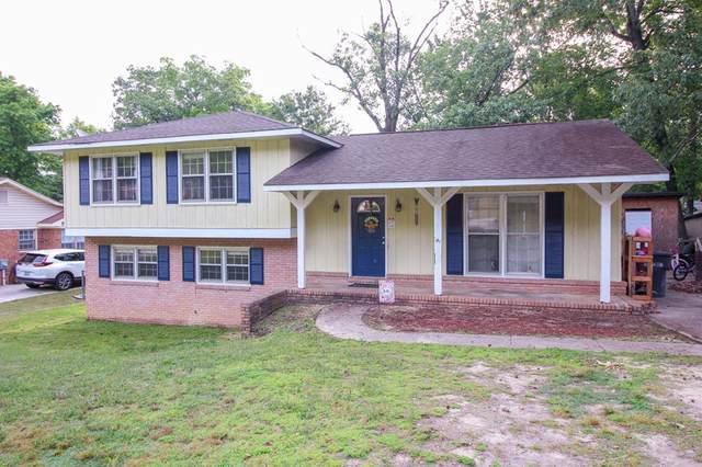 6838 Fawndale Drive, COLUMBUS, GA 31904 (MLS #185403) :: Kim Mixon Real Estate