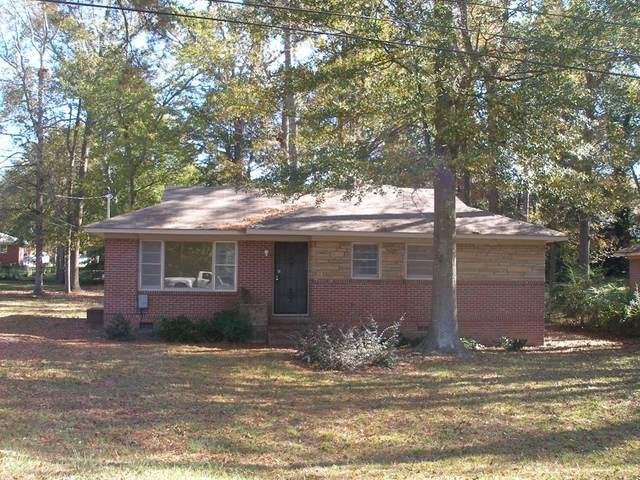202 Prince Avenue, COLUMBUS, GA 31907 (MLS #185421) :: Kim Mixon Real Estate