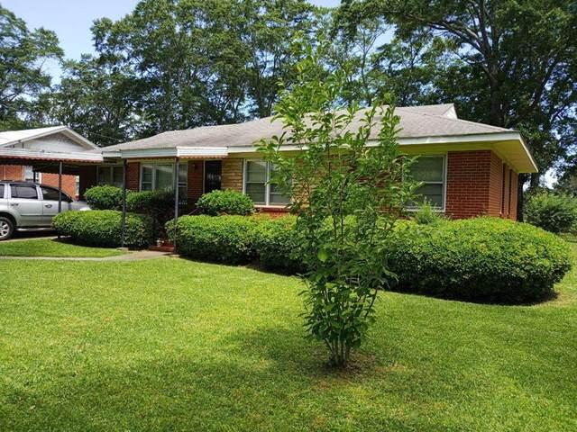 2721 Hawthorne Drive, COLUMBUS, GA 31903 (MLS #185424) :: Haley Adams Team