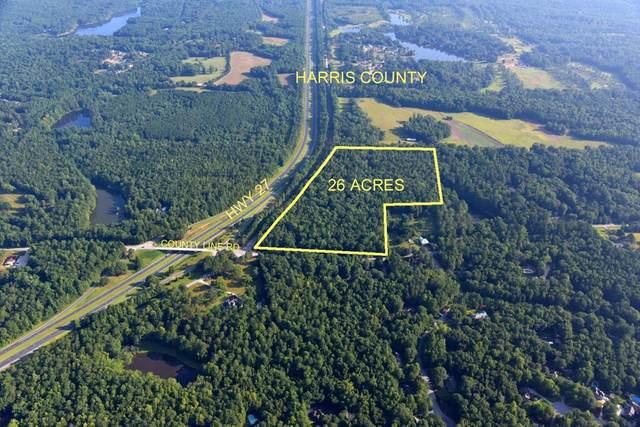 9601 County Line Road, MIDLAND, GA 31820 (MLS #185431) :: Kim Mixon Real Estate