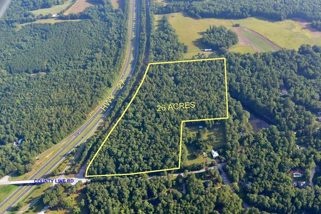 9565 County Line Road, MIDLAND, GA 31820 (MLS #185432) :: Kim Mixon Real Estate