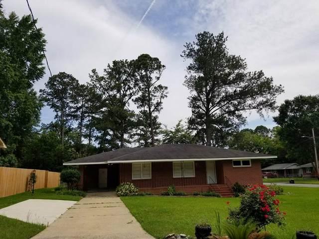 3604 Vernon Drive, COLUMBUS, GA 31909 (MLS #185460) :: Haley Adams Team