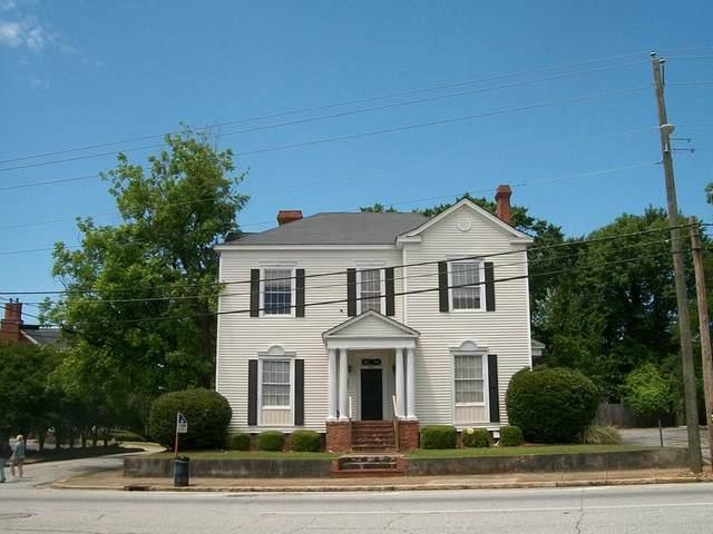 2001 Hamilton Road, COLUMBUS, GA 31904 (MLS #185469) :: Haley Adams Team