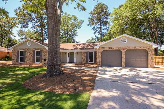 4-N Whisper Court, COLUMBUS, GA 31909 (MLS #185480) :: Kim Mixon Real Estate