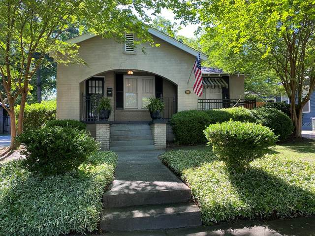 2515 18TH AVENUE, COLUMBUS, GA 31901 (MLS #185514) :: Kim Mixon Real Estate