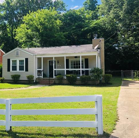 3337 Cherokee Avenue, COLUMBUS, GA 31906 (MLS #185518) :: Kim Mixon Real Estate