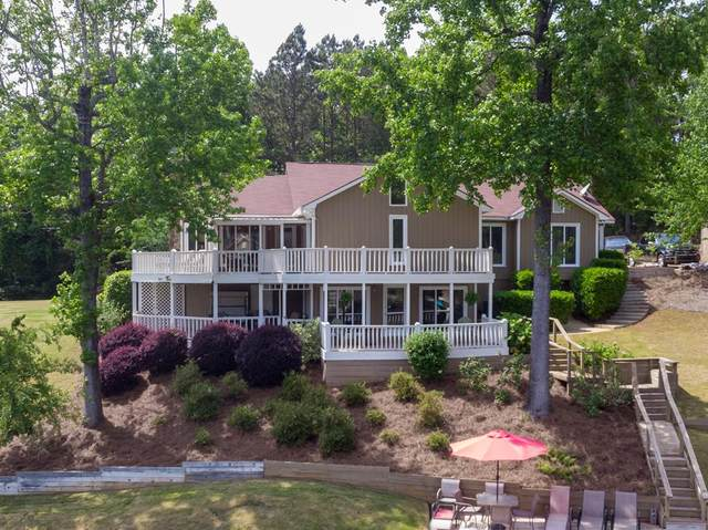 39 Duckhead Drive, HAMILTON, GA 31811 (MLS #185540) :: Haley Adams Team