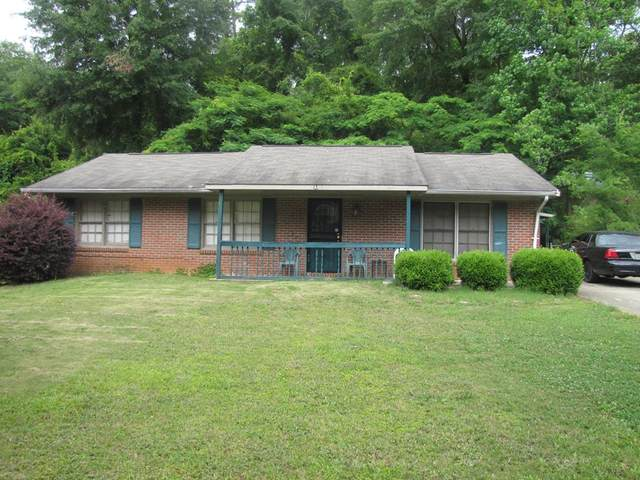 15 Benning Dell Drive, COLUMBUS, GA 31903 (MLS #185568) :: Haley Adams Team