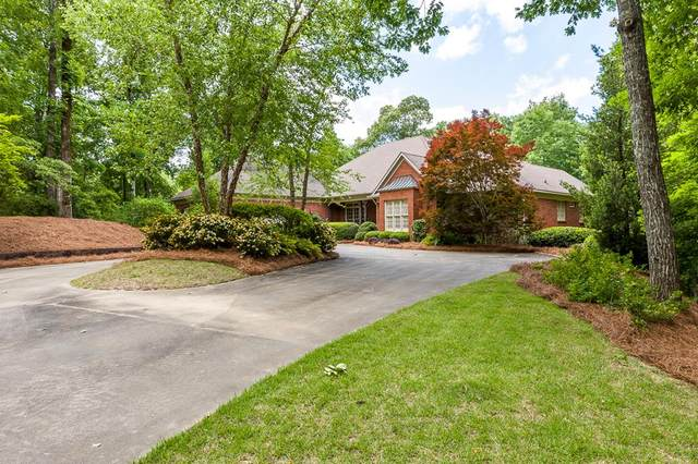 6900 Gaines Ridge Road, COLUMBUS, GA 31904 (MLS #185629) :: Kim Mixon Real Estate