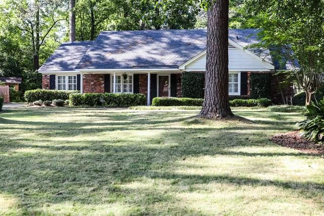 3211 Junaluska Drive, COLUMBUS, GA 31907 (MLS #185631) :: Kim Mixon Real Estate