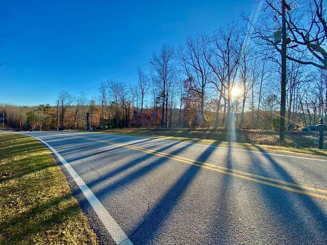 0 Hines Gap Road, WARM SPRINGS, GA 31830 (MLS #185643) :: Haley Adams Team