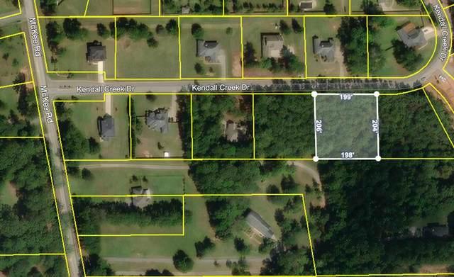 7019 Kendall Creek Drive, COLUMBUS, GA 31829 (MLS #185707) :: Haley Adams Team