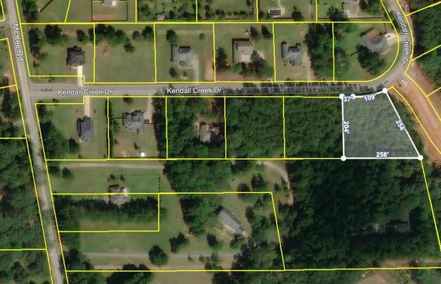 7023 Kendall Creek Drive, COLUMBUS, GA 31829 (MLS #185708) :: Haley Adams Team