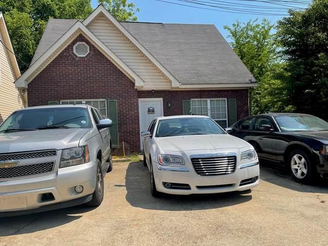4731 11TH AVENUE, COLUMBUS, GA 31904 (MLS #185718) :: Kim Mixon Real Estate