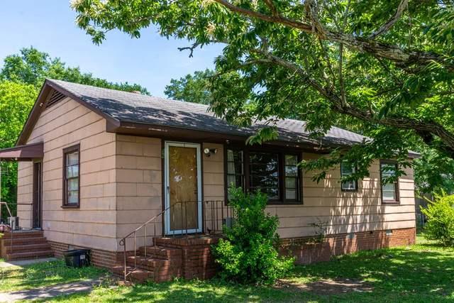 5640 Lakeshore Road, COLUMBUS, GA 31907 (MLS #185743) :: Kim Mixon Real Estate