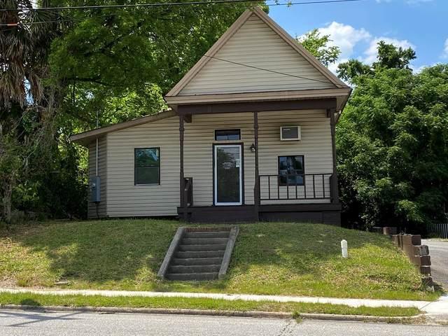 827 Seale Road, PHENIX CITY, AL 36867 (MLS #185750) :: Haley Adams Team