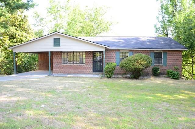 5832 Gleneden Drive, COLUMBUS, GA 31907 (MLS #185778) :: Kim Mixon Real Estate