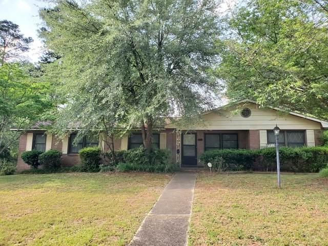 3835 Califon Drive, COLUMBUS, GA 31906 (MLS #185862) :: Kim Mixon Real Estate